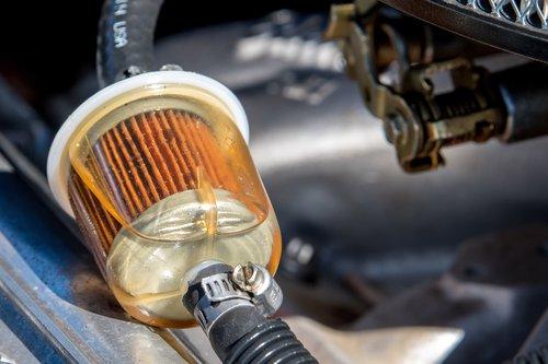 CARBURANT filtrepour Audifiltre carburant filtre Filtre Diesel Essence Filtre