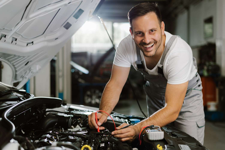 Garage à domicile : fonctionnement, avantages & inconvénients