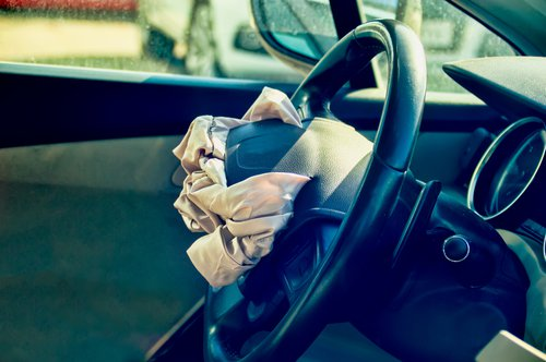 comment reprogrammer un calculateur d'airbag ?