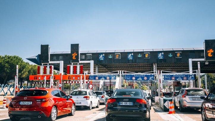 Top 10 des autoroutes les plus ch res de france vroomly for Garage dallan les cheres