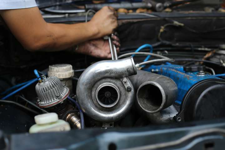 Turbo qui siffle : causes et solutions