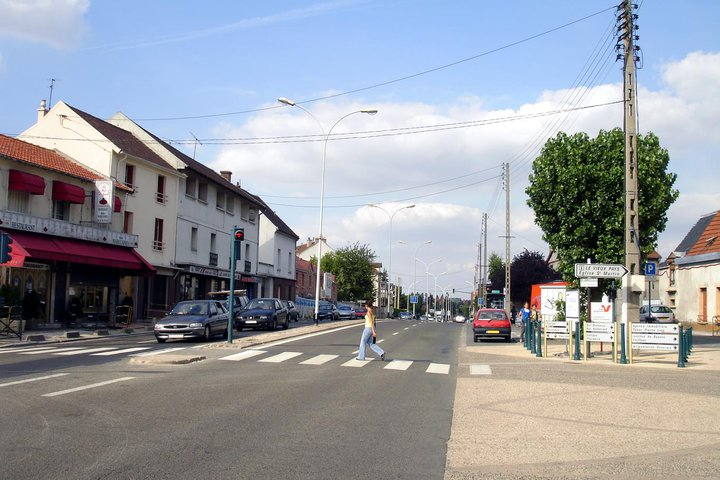 Norauto Garges Les Gonesse