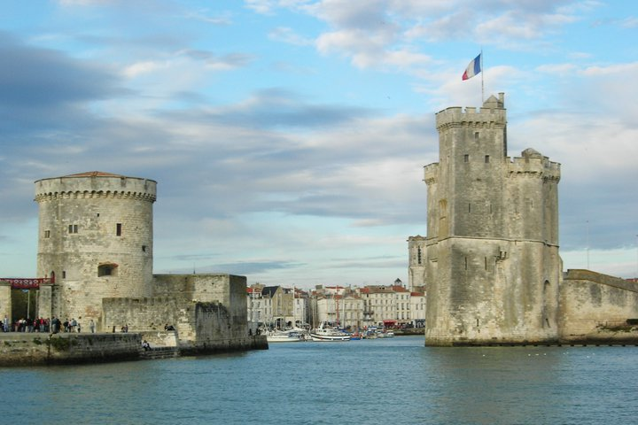 Garage Point S La Rochelle (17000) 17000