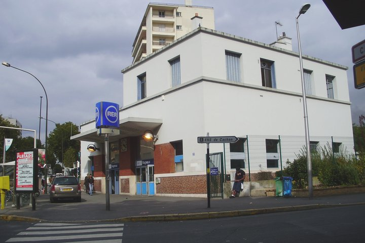 Norauto Bagneux