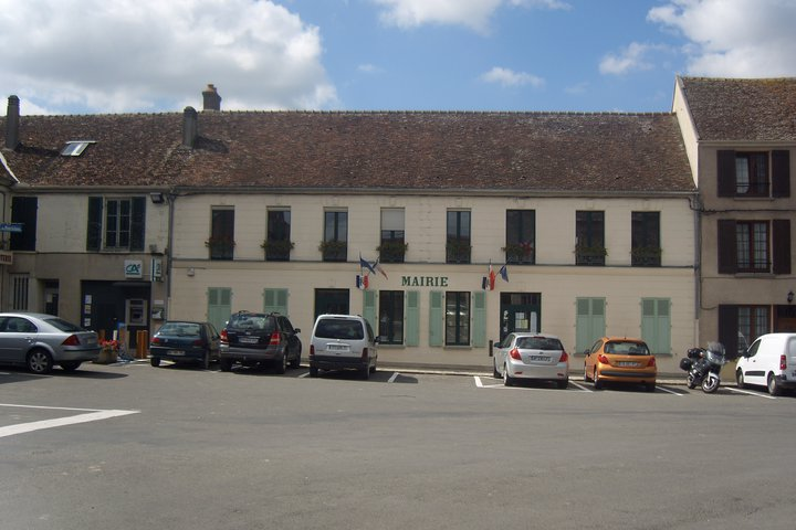 Norauto Jouy Le Chatel