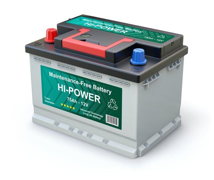 Changement De La Batterie Bmw Serie 1