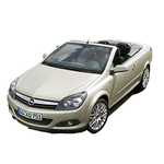 Entretien Opel Astra TwinTop